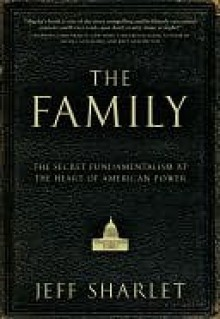 The Family - Jeff Sharlet