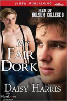 My Fair Dork - Daisy Harris