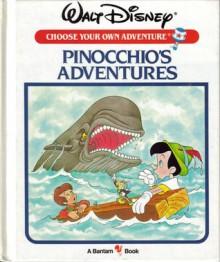 Pinocchio's Adventures - Jim Razzi, Carlo Collodi