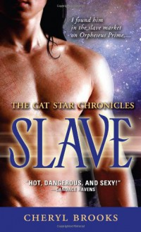 Slave - Cheryl Brooks