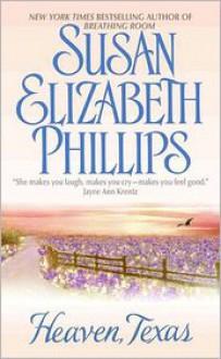 Heaven, Texas (Chicago Stars #2) - Susan Elizabeth Phillips