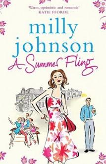 A Summer Fling - Milly Johnson