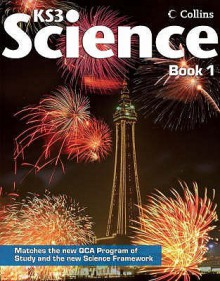 Pupil Book (Collins Ks3 Science) - Bob McDuell, Ray Oliver