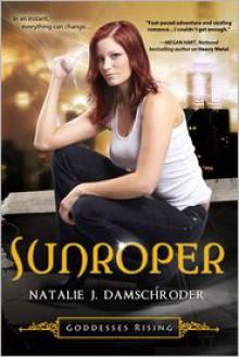 Sunroper - Natalie J. Damschroder