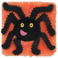 Halloween Snuggles: Spooky Spider - Mark Shulman, Philippe Dubarle-Bossy, Patti Jennings