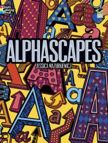 Alphascapes - Jessica Mazurkiewicz