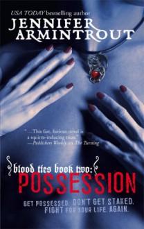 Possession - Jennifer Armintrout