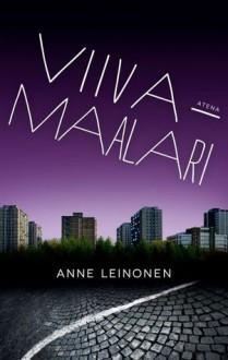 Viivamaalari - Anne Leinonen