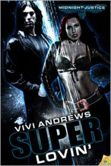 Superlovin' - Vivi Andrews
