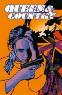 Queen and Country, Vol. 3: Crystal Ball - Greg Rucka, Leandro Fernández