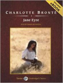 Jane Eyre - Charlotte Brontë, Wanda McCaddon