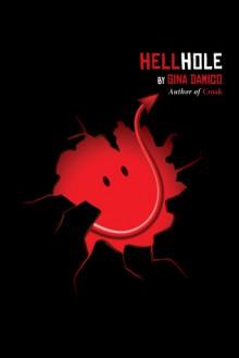 Hellhole - Gina Damico