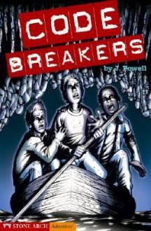 Code Breakers - Jillian Powell