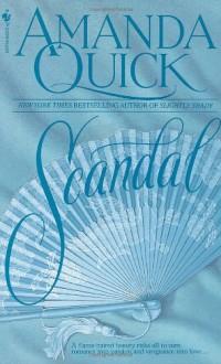Scandal - Amanda Quick