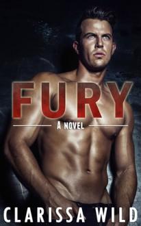 Fury - Clarissa Wild
