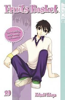 Fruits Basket, Volume 19 - Natsuki Takaya