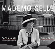 Mademoiselle: Coco Chanel Summer 62 - Douglas Kirkland