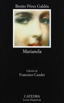 Marianela - Benito Pérez Galdós