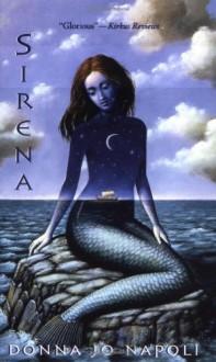 Sirena - Donna Jo Napoli