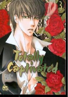 Totally Captivated, Volume 3 - Hajin Yoo