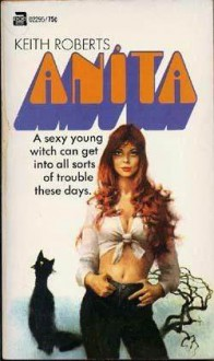 Anita - Keith Roberts