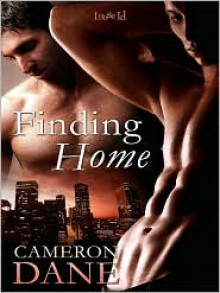 Finding Home - Cameron Dane