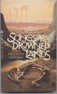 Songs from the Drowned Lands - Eileen Kernaghan