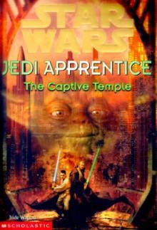 The Captive Temple - Jude Watson