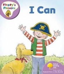 I Can - Roderick Hunt, Alex Brychta, Nick Shon