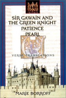 Sir Gawain and the Green Knight; Patience; Pearl - J.R.R. Tolkien