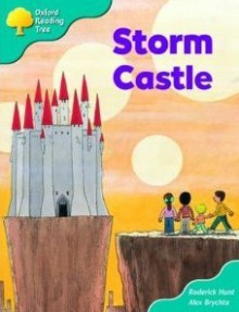 Storm Castle - Roderick Hunt, Alex Brychta