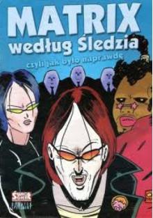 Matrix według Śledzia - Michał Śledziński
