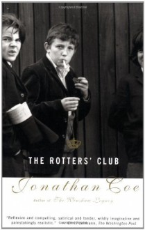The Rotters' Club - Jonathan Coe