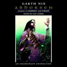 Abhorsen - Garth Nix, Tim Curry
