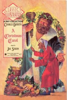 Classic Illustrated Berkley 16 A Christmas Carol - Charles Dickens, Joe Staton