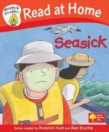 Seasick - Roderick Hunt, Alex Brychta