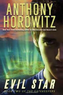 Evil Star (Audio) - Anthony Horowitz, Simon Prebble