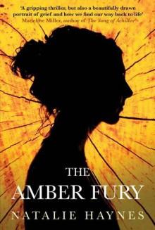 The Amber Fury - Natalie Haynes