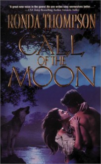 Call of the Moon - Ronda Thompson