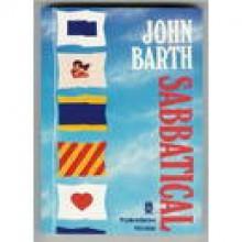 Sabbatical - John Barth