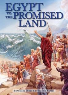 Egypt to the Promised Land - Carolyn Larsen