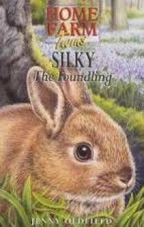Silky the Foundling - Jenny Oldfield