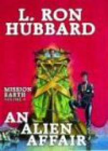 An Alien Affair - L. Ron Hubbard