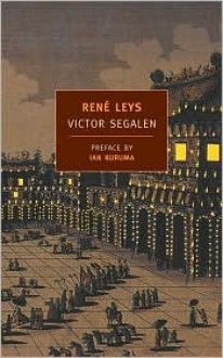 René Leys - Victor Segalen, Ian Buruma
