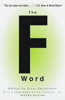 The F Word - Jesse Sheidlower