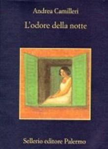 L'odore della notte - Andrea Camilleri