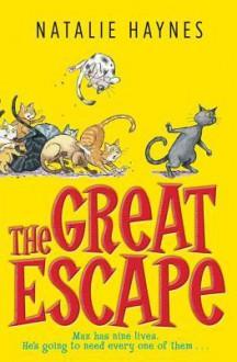 The Great Escape - Natalie Haynes