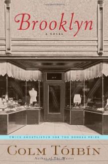Brooklyn - Colm Tóibín