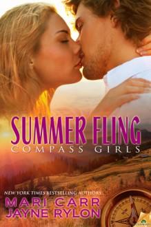 Summer Fling - Mari Carr,Jayne Rylon