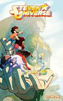 Steven Universe Vol. 1 - Coleman Engle, Jeremy Sorese